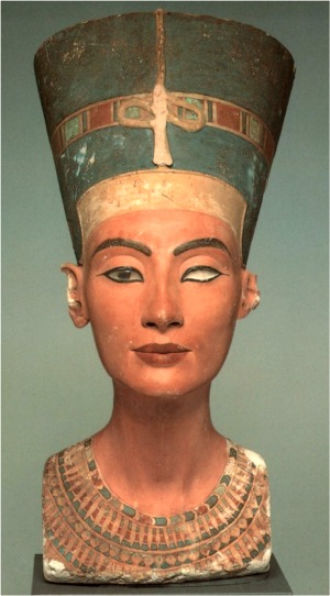 Tips for Success in all of Your ClassesNefertiti Artifacts