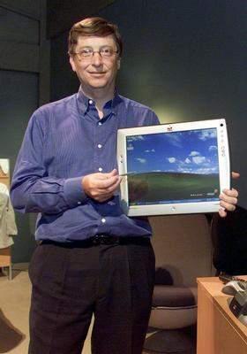 Gates, Bill