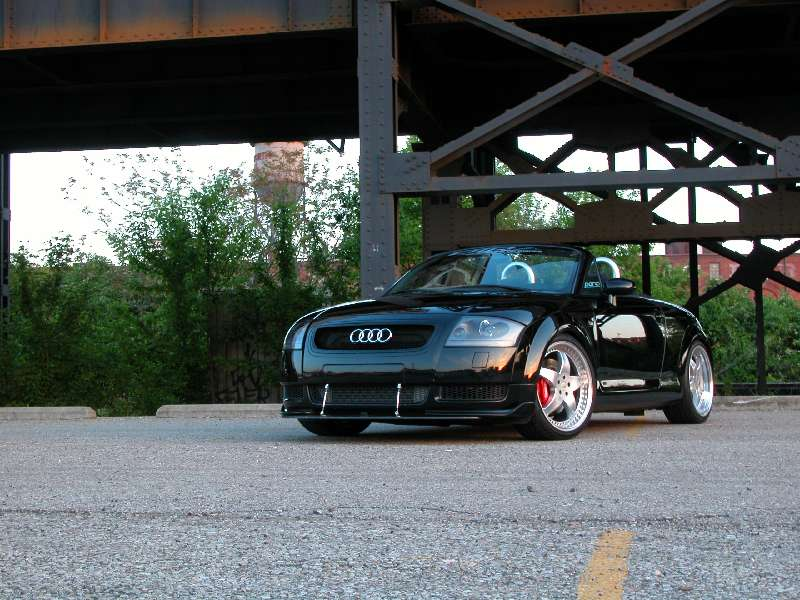 So Who Runs Staggered Wheels Amp Tires Here Audiworld