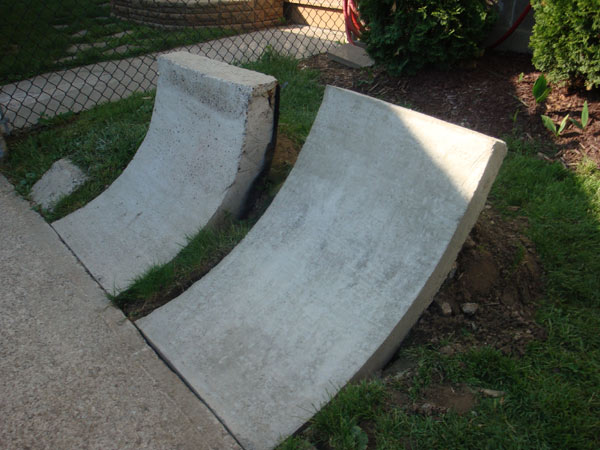 Cost Of Building A Skate Ramp