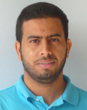 Mubarak Alqahtani