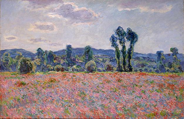 Monet par Pascal Bonafoux 1255
