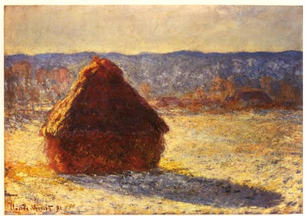 Monet par Pascal Bonafoux 1280