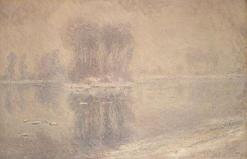 Monet par Pascal Bonafoux 1335