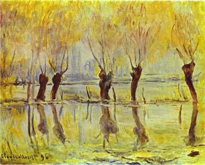 Monet par Pascal Bonafoux 1438