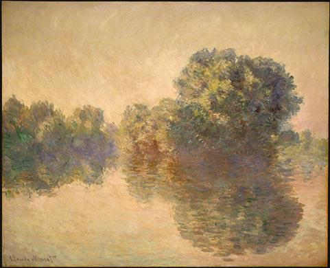 Monet par Pascal Bonafoux 1494