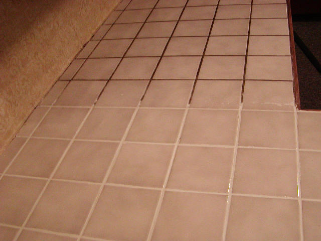 Brown Floor Tile Grout Images - modern flooring pattern texture